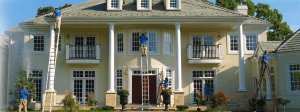 Window Cleaning, Power Washing, Soft Washing and Pressure Washing in Morris and Sussex County New Jersey