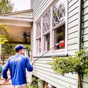 Power Washing in Sussex County, NJ