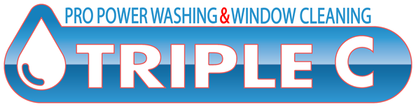 TRIPLE C POWER WASHING AND WINDOW CLEANING